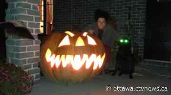 COVID-19 forces cancellation of Halloween in Casselman - CTV Edmonton