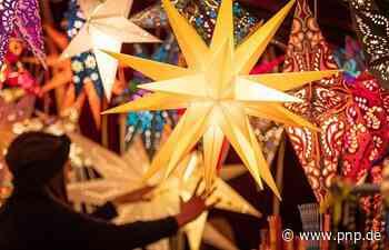 Trostberger Weihnachtsmarkt soll stattfinden - Trostberg - Passauer Neue Presse