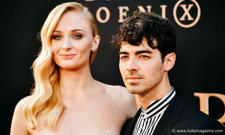 Sophie Turner shares rare glimpse inside family life with daughter Willa - HELLO!