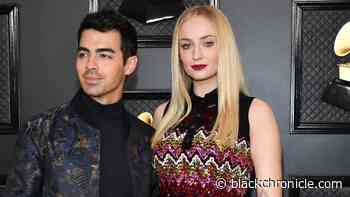 "Joe Jonas' wife Sophie Turner is the ""key"" to his new tattoo – Music News - Blackchronicle"