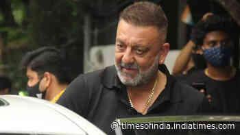Sanjay Dutt to resume shoot for Yash-starrer 'KGF 2' in November