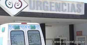 Un niño sufrió quemaduras luego de poner una cañita voladora en un bidón con nafta - elliberal.com.ar