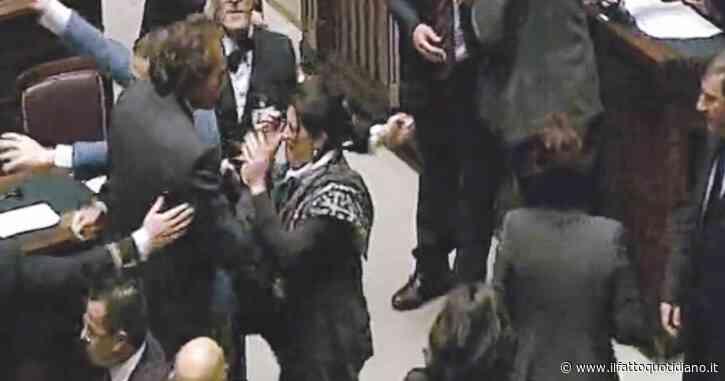 """""""Non aggredì i deputati del Movimento 5 stelle"""": assolto l'ex parlamentare Dambruoso"""