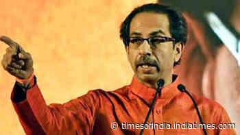 Maha CM Uddhav Thackeray: Attempts to finish off Bollywood won't be tolerated