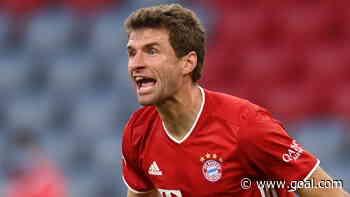 LIVE: Duren vs Bayern Munich