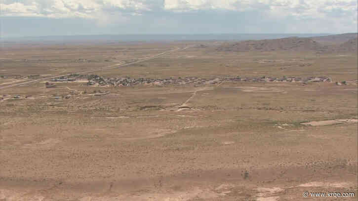 Program that provides coal to Navajos for heating resumes