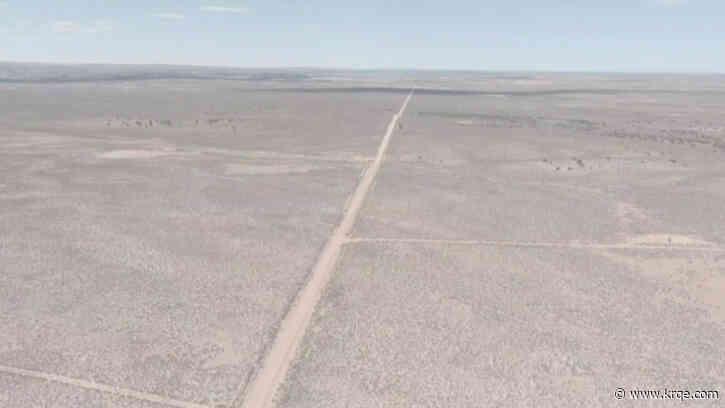 PNM breaks ground on new solar farm on Jicarilla Apache Nation