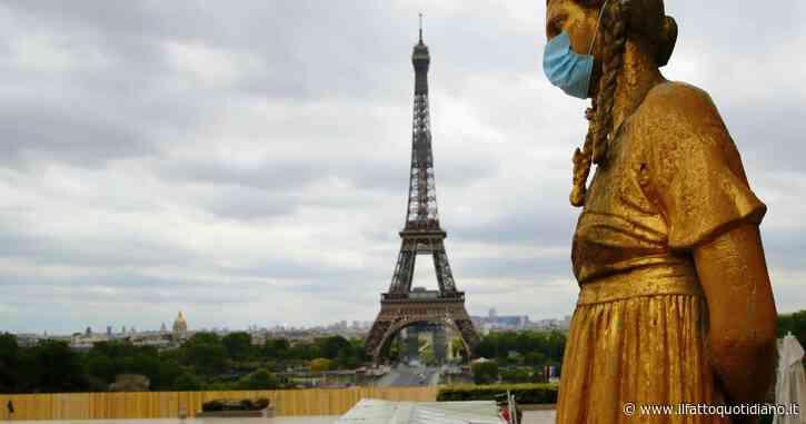 Coronavirus, boom di casi in Francia e Uk: Parigi ne conta oltre 30mila, Londra 19mila. Per Downing Street Italia non è Paese sicuro