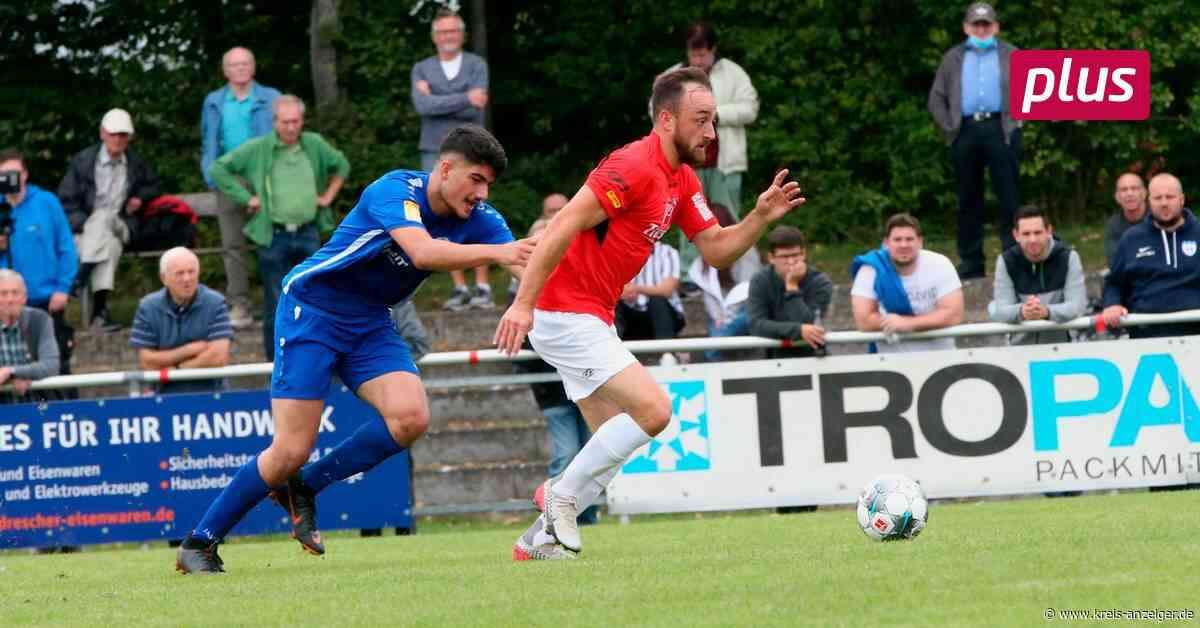 Fußball: SC Waldgirmes in Baunatal auf der Hut - Kreis-Anzeiger