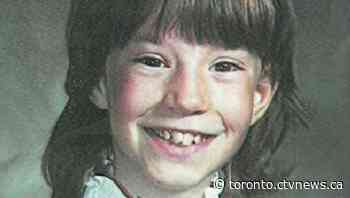 Toronto police to update 1984 murder of nine-year-old Christine Jessop