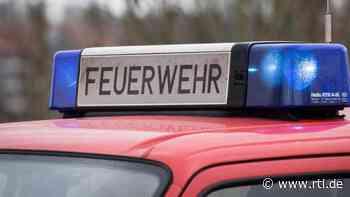 Celle: Drei Autos brennen innerhalb einer halben Stunde - RTL Online