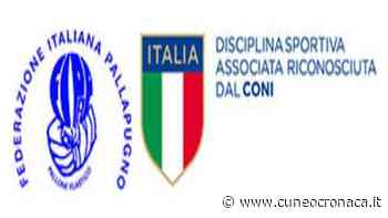 PALLAPUGNO/ Dogliani: sabato alle 15 finale della Superlega Fipap Acqua San Bernardo-Banca d'Alba - Cuneocronaca.it
