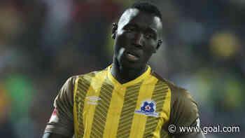Ofori: Ghana and Maritzburg United goalkeeper to undergo medical at Orlando Pirates - Report