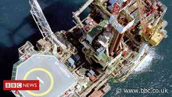 Covid: Workers taken off rigs after positive tests