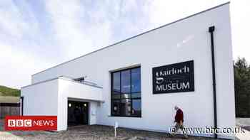 Two Scottish museums share top award