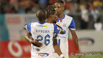 Azam FC 3-0 Mwadui FC: Ice-cream Makers maintain perfect record in league