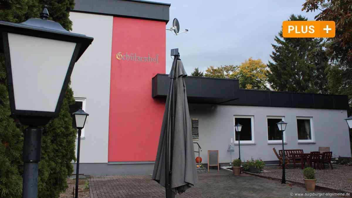 Familie Brix will lange leerstehenden Burgauer Schützenhof wieder mit Leben füllen - Augsburger Allgemeine