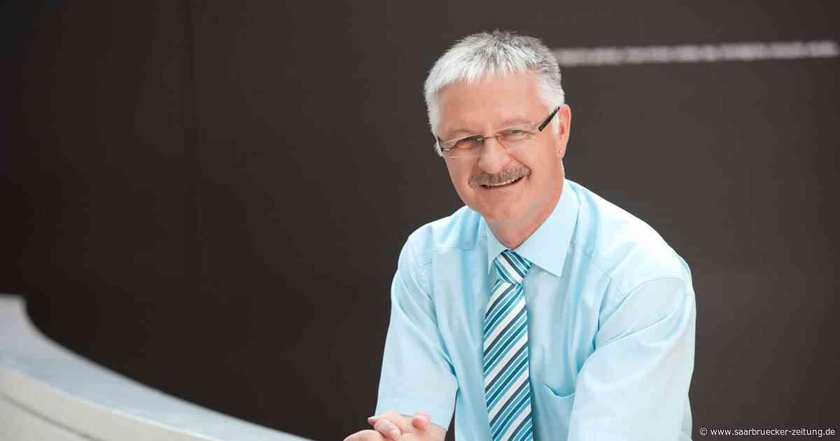 Bürgermeister von Illingen warnt vor falschem Gruppendruck in Corona-Zeiten - Saarbrücker Zeitung