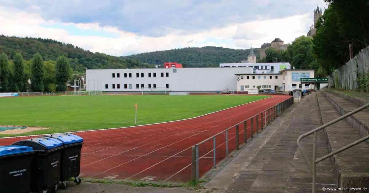 Sportausschuss berät Verträge mit SSV Dillenburg - Mittelhessen