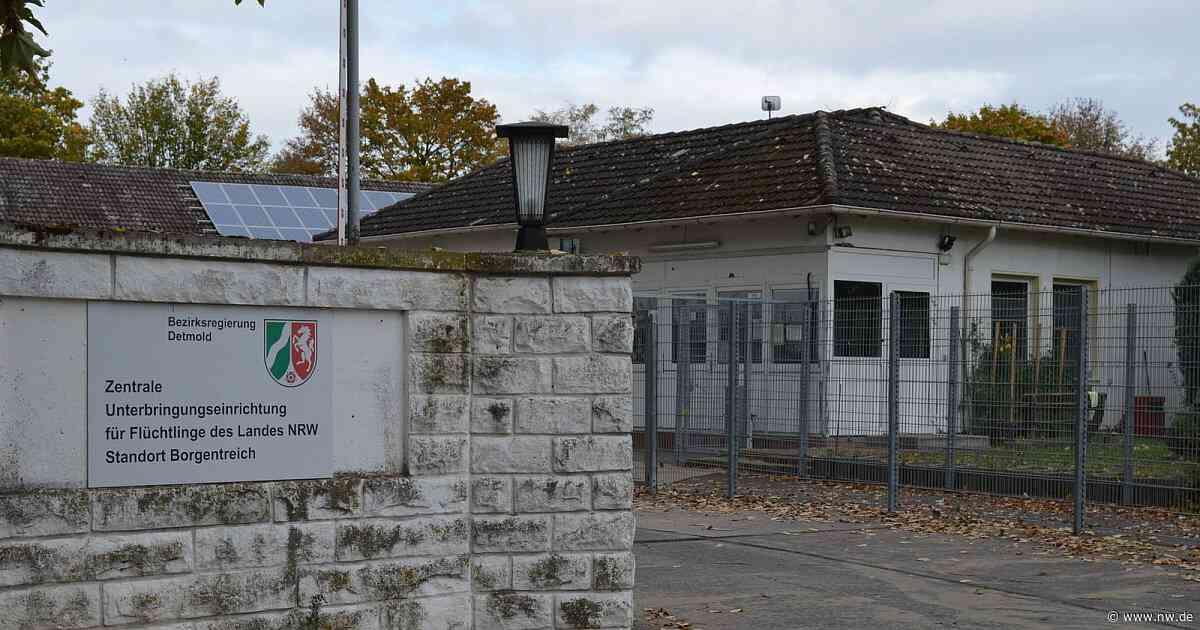 Kirche beendet Flüchtlingsberatung in Borgentreich und Bad Driburg - Neue Westfälische