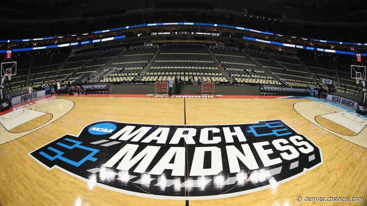 March Madness: NCAA Picks Denver For 2021, 2023 & 2025 Games