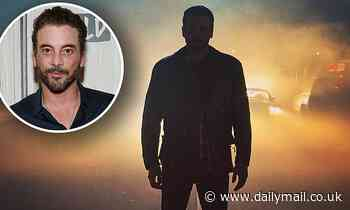 Skeet Ulrich bids Riverdale farewell as he announces his last day on the set of the CW series