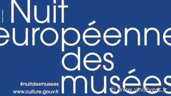 Visite gratuite du musée Daubigny samedi 14 novembre 2020 - Unidivers