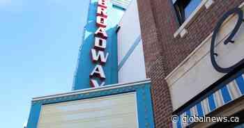 Coronavirus: Saskatoon's Broadway Theatre launches fundraising campaign