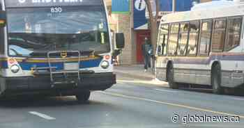 Regina to require masks on buses after transit employee tests positive for COVID-19