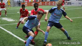 BWK-Arena-Cup in Ilshofen: Profi-Nachwuchsmannschaften reagieren auf die Absage des Hallenturniers in der Arena Hohenlohe - SWP