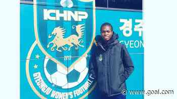 Cote d'Ivoire's Josee Nahi and Ines Nehry lead Gyeongju to South Korean title play-off