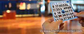 Bingos non permis: le ministre Dubé «comprend très mal l'industrie», selon le Secrétariat du bingo