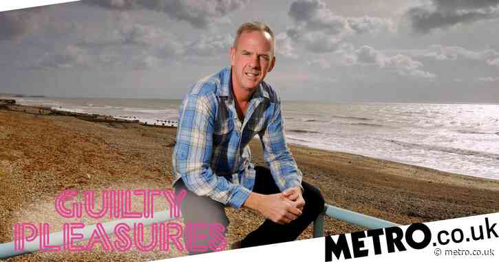 Fatboy Slim predicts club culture will return with fans 'getting off their faces and getting laid' after pandemic