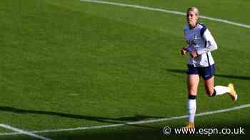 Kennedy: Matildas embracing the expectation