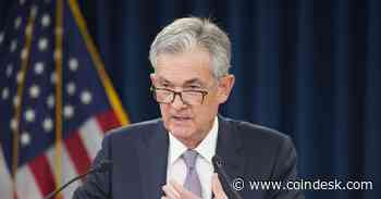 Fed Chairman Powell to Speak About Digital Currencies Next Week at IMF