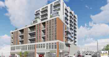 Development opponents claim another victory in downtown Kingston condo battle