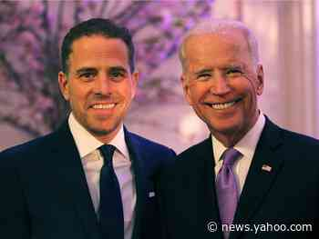 The New York Post inadvertently revealed the original source of its dubious Hunter Biden story