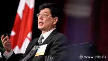 Chinese envoy warns Canada against granting asylum to Hong Kong protesters