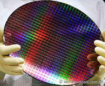 Nvidia faz parceria com a TSMC para a produção de Ampere de 7 nm - SempreUpdate