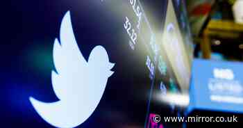 Twitter crashes leaving millions of users unable to access the social network