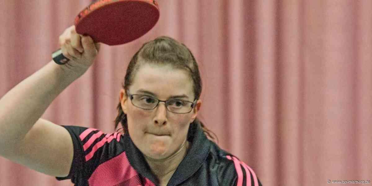 Tischtennis - Bottendorf unterliegt dem Spitzenreiter - Oberhessische Presse