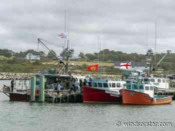Indigenous lobster fishery presses ahead despite confrontations in Nova Scotia - Windsor Star