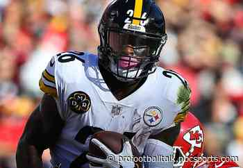 Le'Veon Bell chooses the Chiefs