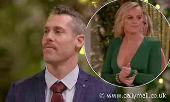 Why Pascal Wallace was kicked off The Bachelorette after being confronted by Becky and Elly Miles