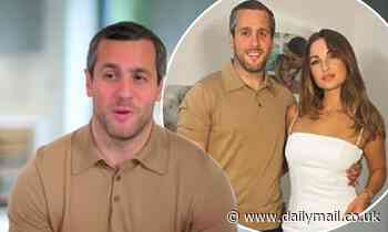 Paul Knightley reveals he's thinking about proposing to Sam Faiers