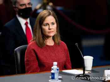 Amy Coney Barrett wouldn't tell America where she stands on vital issues, so GOP senators did it for her