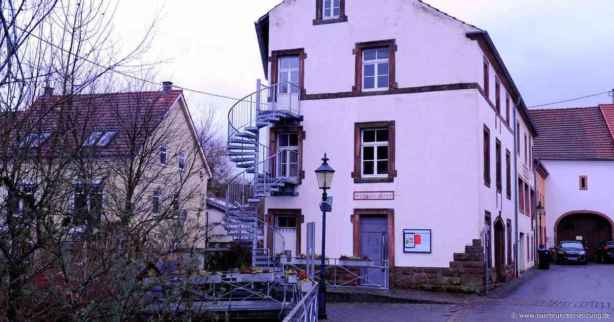 Rathaus Merzig schränkt Zugang ein, Museen in der Stadt schließen - Saarbrücker Zeitung
