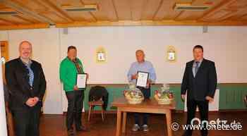 Martin Fischer leitet Imker-Kreisverband Tirschenreuth - Onetz.de