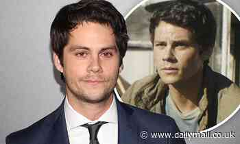Dylan O'Brien reveals traumatic accident on Maze Runner set in 2016 'rewired' the way he sees life
