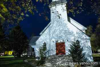 Whites-only church eyes small town; residents fear becoming 'hate capital of Minnesota'